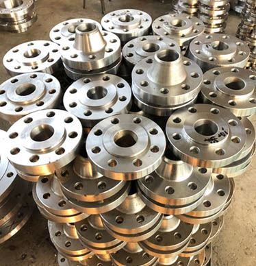 flanges suppliers