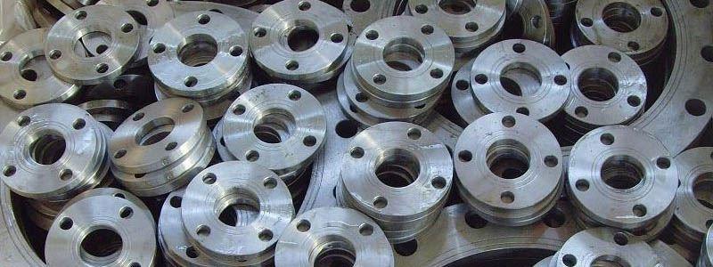 alloy steel flanges manufacturer india