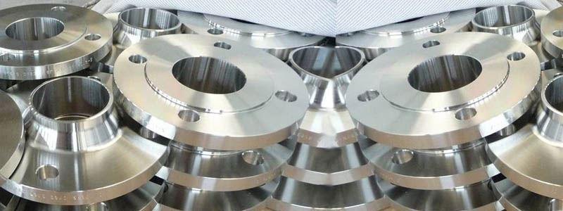 aluminium flanges manufacturer india