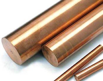 beryllium round bars stockist india