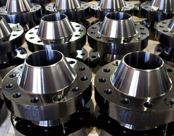 carbon steel A46 flanges suppliers