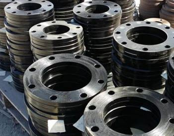 carbon steel A60 flanges suppliers