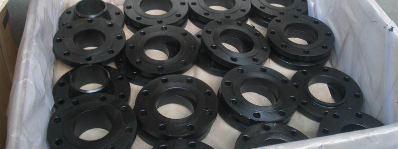 carbon steel flanges manufacturer india
