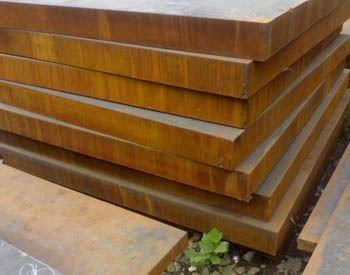 corten steel plates suppliers