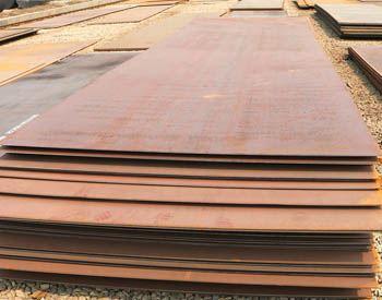corten steel plates dealers