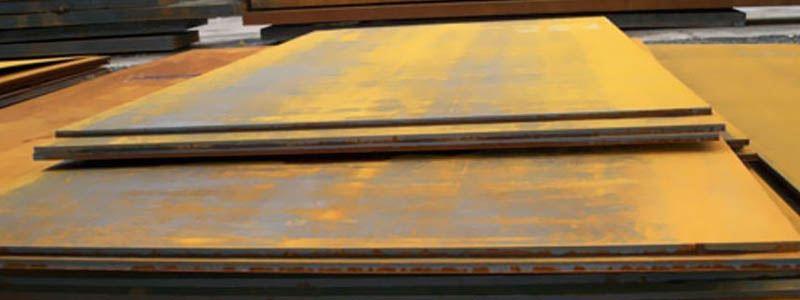 corten steel plates manufacturers india