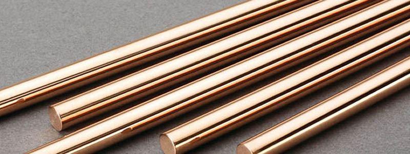 phosphor bronze round bars stockholders india