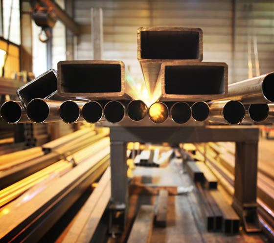 pipes tubes supplier