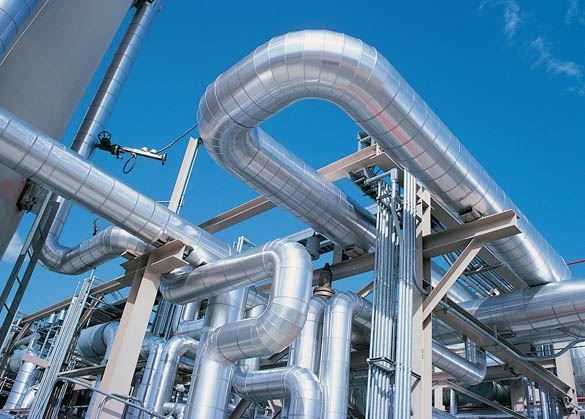 pipes tubes manufacturers