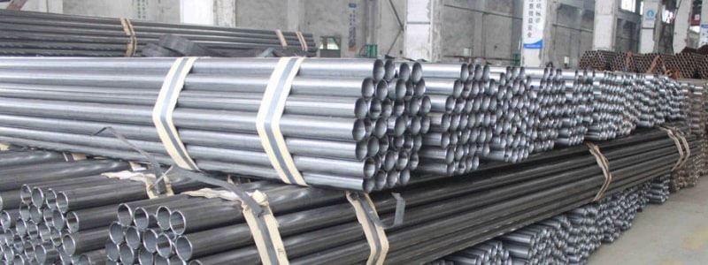 Pipes and Tubes Manufacturer