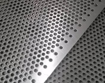 stainless steel 304L perforated sheets dealers