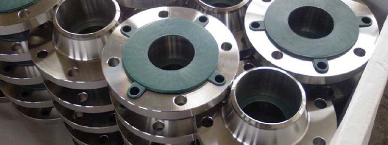 stainless steel flanges manufacturers india