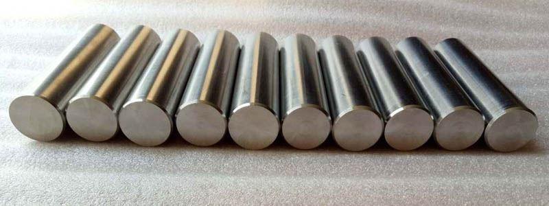 titanium round-barsmanufacturer india
