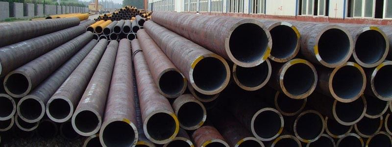 alloy steel seamless pipes manufacturers india