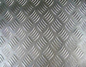 Aluminium Chequered Plates Suppliers India