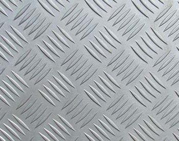 Aluminium Chequered Plates Stockholders india