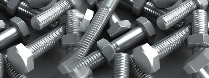 Aluminium fasteners manufacturers india