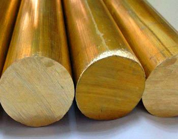 brass round bars dealers india