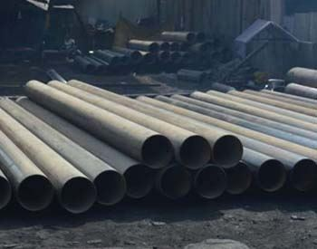 Carbon Steel Seamless Pipes Dealers india
