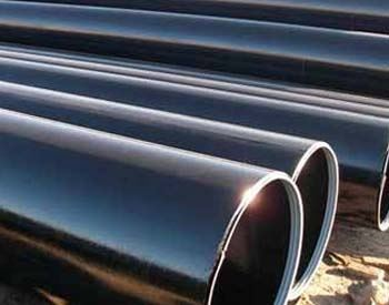 Carbon Steel Seamless Pipes supplier india