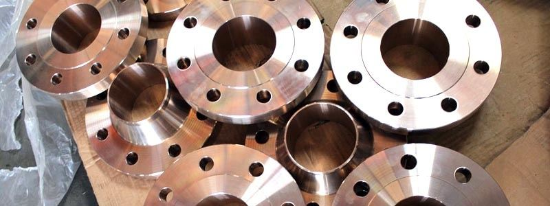 copper flanges manufacturers