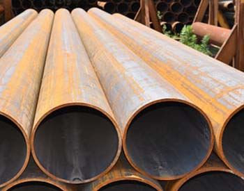 Corten Steel Pipes suppliers india