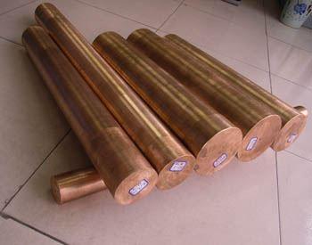 cu-ni round bars supplier