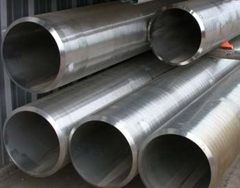 Duplex Seamless Pipes supplier india