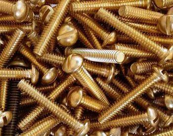 Phosphorus Bronze fasteners suppliers india