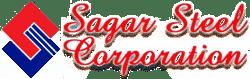 sagar steel logo