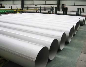 Stainless Steel 904l Pipes dealers india