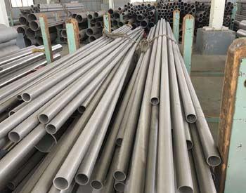 Super Duplex Seamless Pipes supplier india