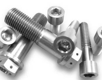 titanium fasteners dealers india