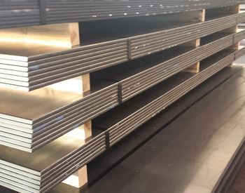 C45 Plates Suppliers