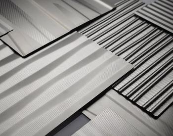 Stainless Steel Designer Sheets Dealers