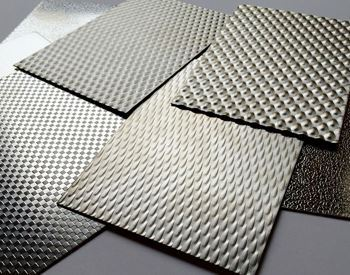 Stainless Steel Designer Sheets Suppliers