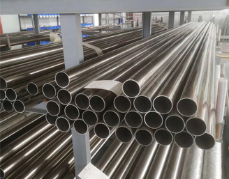 Stainless Steel 304 Electropolished Seamless Tubes suppliers india