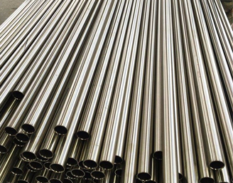 Stainless Steel 316 Electropolished Seamless Tubes suppliers india
